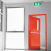 ประตูเหล็ก