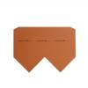 Ayara Oriental Natural Brick Gloss Main Tile 9-inch cheap price