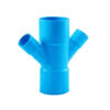 Reducing Cross Y W SCG 150x55 mm 6x2-inch cheap price