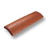 Diamond Concrete Tile Old Rose Orange Barge Wall Ridge cheap price
