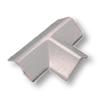 Diamond Jeeranai Tile Silver Grey 3-Way Apex T cheap price