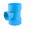 Reducing Tee DR B SCG 55x35 mm 2x1 1/4-inch cheap price