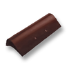Excella Classic timber brown Barge  cheap price