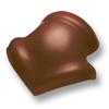 Cocoa Round 3 Way Apex SCG Roman Tile Hybrid cheap price