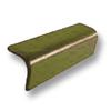 Diamond Concrete Tile Rajapruk Green Barge 90 Degrees cheap price