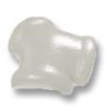 Diamond Concrete Tile Kulpan Silver 3-Way Ridge cheap price