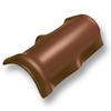 Cocoa Round Ridge SCG Roman Tile Hybrid cheap price