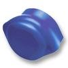 Shiny Pearl Blue Round Hip End Ridge SCG Roman Tile Hybrid cheap price