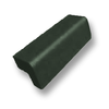Excella Modern Olive Green Barge End  cheap price