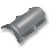 Cement Round Ridge SCG Roman Tile Hybrid cheap price