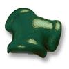 Diamond Concrete Tile Sonchat Green 3-Way Ridge cheap price