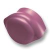 SCG Roman Tile Hybrid Shiny Pearl Purple Round Hip End Ridge  cheap price