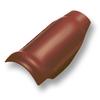 Cocoa Round Hip Ridge SCG Roman Tile Hybrid cheap price