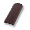 Prestige Xshield Auburn Brown Wall Verge cheap price