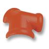 Magma Orange Y-Tile II cancelled cheap price