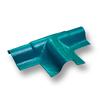 Hahuang Metalic Zircon Green 3-way T Ridge cheap price