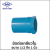 TS Faucet Socket Thai Pipe 25 mm 1-inch cheap price
