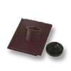 Prestige Xshield Auburn Brown Pipe Vent Tile Set cheap price
