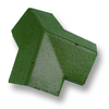 Shingle Fern Green Y Tile 35 Degree Cancelled cheap price