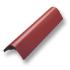 Curvlon Shiny Red Barge  Discontinued 1Aug19 cheap price