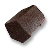 Shingle Cherry Brown Angle Ridge End Cancelled cheap price