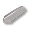 Diamond Jeeranai Tile Silver Grey Hip End Ridge cheap price