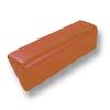 Diamond Jatulon Metallic Cordia Orange Barge End cheap price