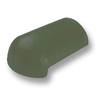 Magma Green Round Hip End cancelled cheap price