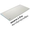 Smart Board SCG Tapered Edge 120x260x0.8 cm - Cancelled cheap price