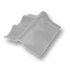 Diamond Roman Tile White Adjustable Ridge Upper/Under cheap price