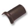 SCG Concrete Elabana Dark Copper Round Ridge cheap price