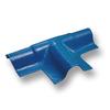 Hahuang Metalic Sapphire Blue 3-way T Ridge cheap price