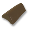 Magma Dark Brown End Barge cancelled cheap price