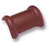 (Cancelled) SCG Concrete Autumn Brown 2-Way Ridge  cheap price