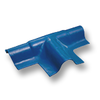 Hahuang Metalic Crysoberyl Blue 3-way T Ridge cheap price