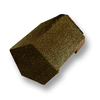 Shingle Coco Brown Angle Ridge End Cancelled cheap price