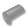 SCG Concrete Elabana Silver Titanium Round Ridge End cheap price