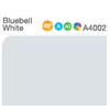 TOA 4 Seasons Acrylic Paint Semi-Gloss for Exterior A4002 Bluebell White 1GL cheap price