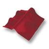 Diamond Roman Tile Mangmee Red Adjustable Ridge Upper/Under cheap price