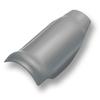 Cement Round Hip Ridge SCG Roman Tile Hybrid cheap price