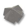 Shingle Taika Grey X Tile 30 Degree Cancelled cheap price