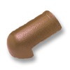 SCG Concrete Bronze Flashed Hip End Ridge  cheap price