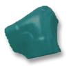Curvlon Shiny Green Round 3 Way Apex Discontinued 1Aug19 cheap price
