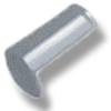 Celica Curve Pearly Grey End Ridge  cheap price