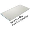 Smart Board SCG Tapered Edge 120x240cm 5.5mm - Cancelled cheap price