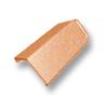 Excella Modern Peach Brown Angle Hip  cheap price