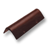 Excella Classic timber brown Wall Ridge  cheap price