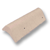 SCG Concrete Elabana Brown Flashed Barge End cheap price