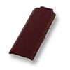 Excella Modern Maroon Red Wall Verge  cheap price