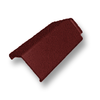 Excella Modern Maroon Red Angle Hip  cheap price